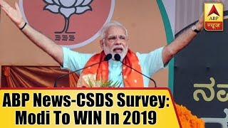 ABP-CSDS survey: Rahul's popularity shoots up as Modi's de..