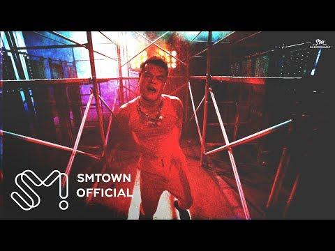[STATION] 박진영X효연X민X조권 'Born to be Wild (Feat. 박진영)' MV Teaser