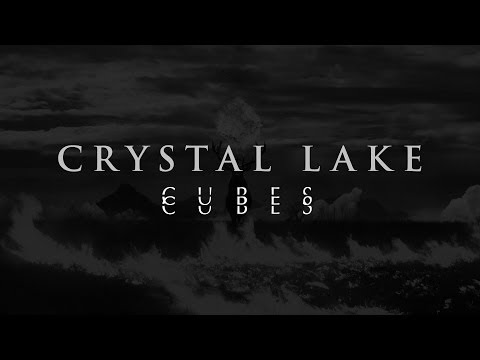 Crystal Lake - Cubes (Cover Art & Track List) August 6th in Stores