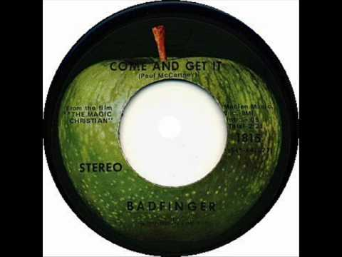 Baixar Badfinger - Come and get it (1969)