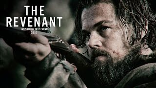 The revenant :  teaser VOST