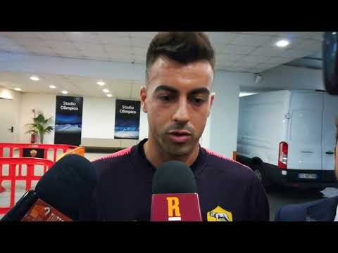 VIDEO - El Shaarawy: