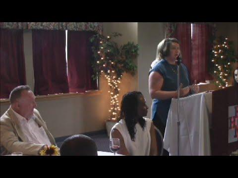 Dr. Maurice Racine Testimonial  7-17-21
