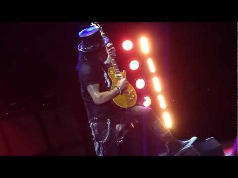 Baixar Slash - Anastasia @ HMV Hammersmith Apollo 6. June 2012