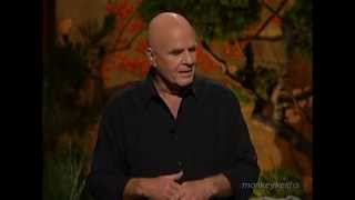 Dr Wayne Dyer ~ Change Your Thoughts Change Your Life (Bonus Section)
