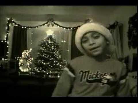 Mamacita donde esta Santa Claus.