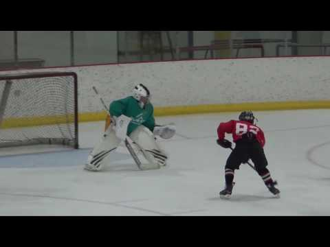 Week 9 Kane Highlights: 2016 Quest Hockey 4 on 4 Summer League