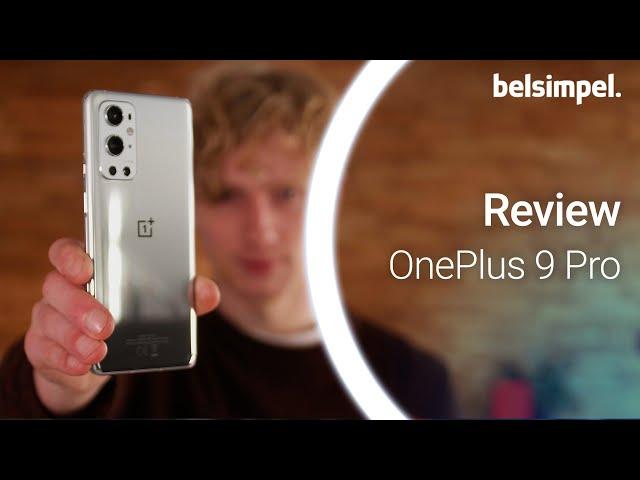 Belsimpel-productvideo voor de OnePlus 9 Pro
