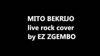 Doe - Mito bekrijo - Rock version