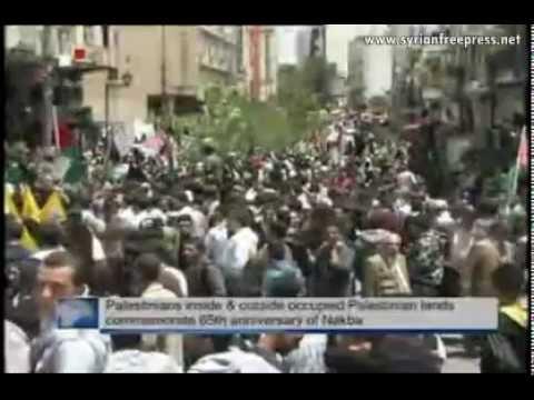 15_05_2013 ~ Syria News (ENG) ~ Syrian Arab Army