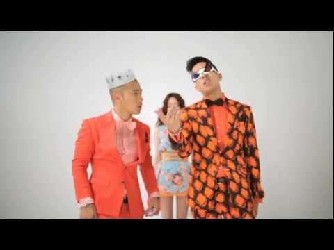 Mighty Mouth (마이티 마우스) _ 나쁜놈(feat. Soya)  _ MV