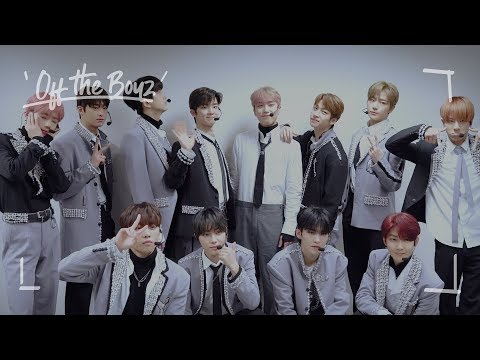[OFF THE BOYZ] 'No Air' Final week behind