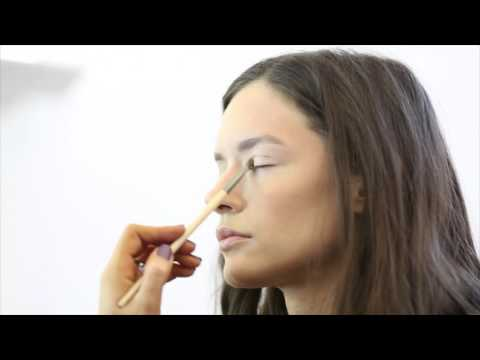 Jane Iredale How To Video - Bronze