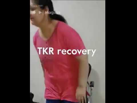 Fast Recovery Post TKR