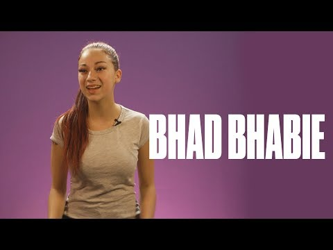 Bhad Bhabie talks cultural appropriation, the music industry, and the creation of
