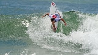 Matt Wilkinson - Wave of the Day