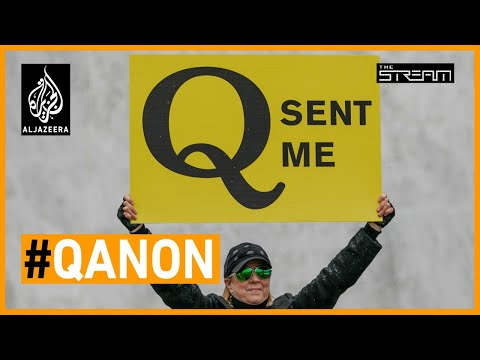 QAnon: Is pro-Trump conspiracy movement going mainstream? | The Stream
