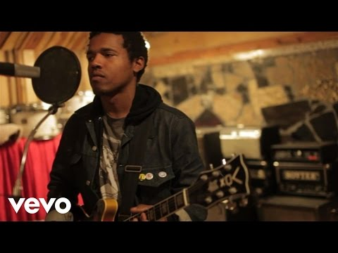 Benjamin Booker - Benjamin Booker - YouTube