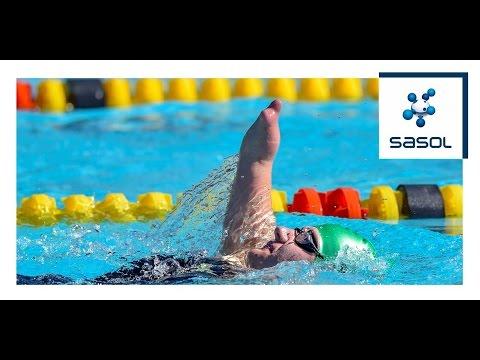 Sasol National Winter Swimming Championship 2016 | Adri Visser