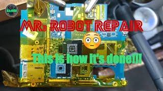 Samsung J2 prime G532G/F Dead Boot Repair by medusa box instruction