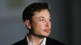 Elon Musk calls British Thai cave rescue diver 'pedo'
