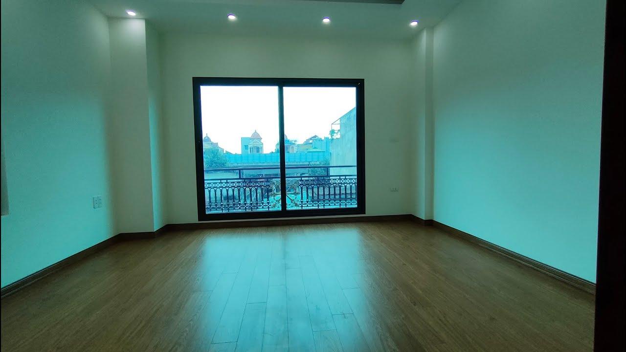 Chính chủ cần bán nhà 5 tầng xây mới cực đẹp cách mặt đường Quang Trung 10m, Hà Đông, Hà Nội video