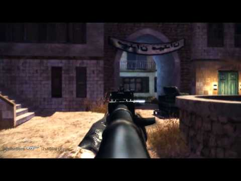 CoD4 Fragmovie Roe 'Froz' Langaas by gLesh