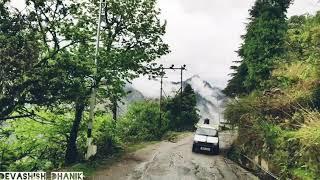 Uttarakhand-Auli/Heaven