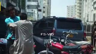 Pressure horn funny video fun and fighting bye (FS-VID)