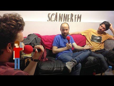 Miguel Noguera en RICK SHOW | scannerFM