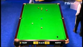 Judd Trump vs Shaun Murphy - WSC 2013