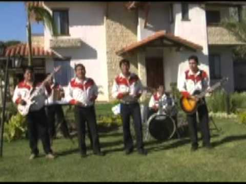 MUSICA BOLIVIANA VALLUNA VALLEGRANDINA GRUPO MEXICO NUEVA