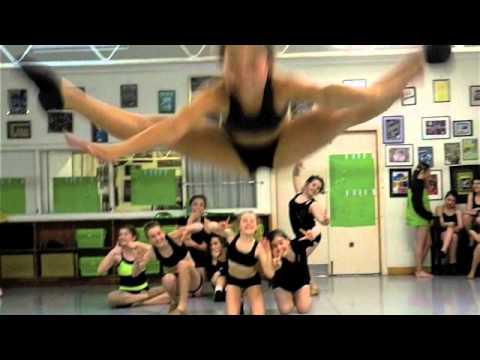 JENINA'S DANCE WORKSHOP TERM 2 FUN 2011 - Medium 1.m4v