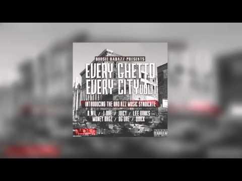 Lil Boosie - Mama (Every Ghetto, Every City)