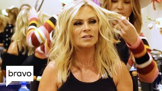 How Are The Ladies Feeling About The Reunion? | RHOC: Season 13, Episode 15 | Bravo