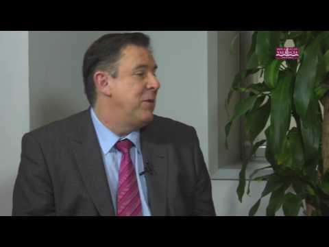 Entrevista Juan Bautista Soria Medina - Certamen Provincial de Valencia 2017