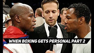 When Boxing Gets Personal Part 2