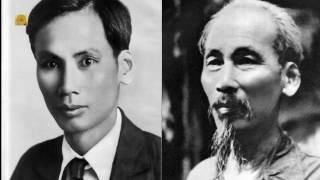 540. Hồ Chí Minh có phải Nguyễn Ái Quốc hay không?