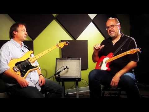 McNally Smith Presents: Greg Koch's Guitar Workshop Series | Lesson 6:  Chicken Pickin'