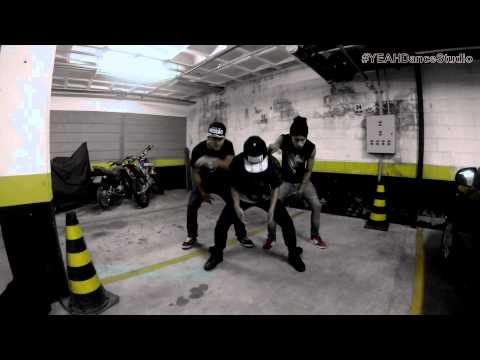 Baixar YEAH DANCE STUDIO - Skrillex - First of the Year