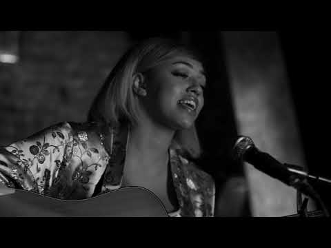 Mahalia - The Weekend/Cranes In The Sky (COVER)