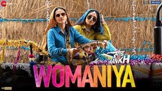 Womaniya – Vishal Dadlani – Vishal Mishra – Saand Ki Aankh