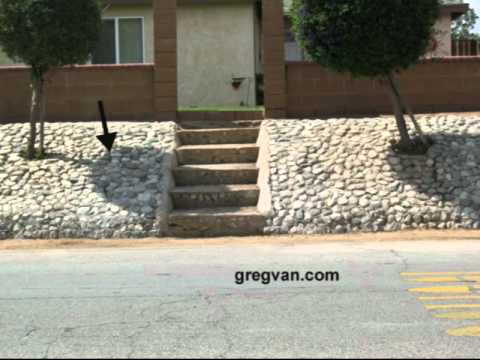 Landscaping Tips Sloped Rock Erosion Control Problems