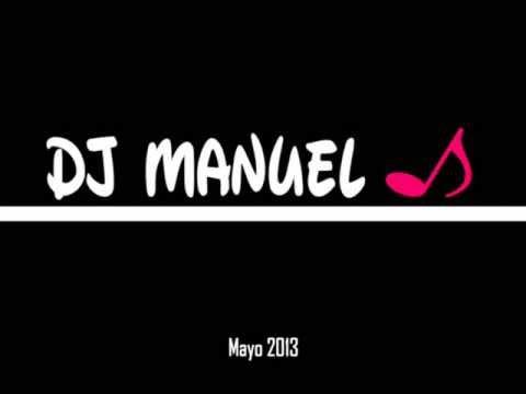 Lo Nuevo De La Salsa 2013 DjManuel