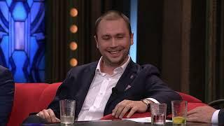 Show Jana Krause - 3. Alexander Nawka - Show Jana Krause 9. 1. 2019 - Zdroj: