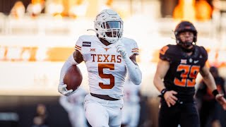 Who are the top underrated Texas Longhorns football players?