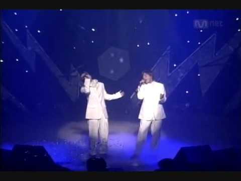 MusicTANK Shin Hyesung & Lee Ji Hoon  ♪A Doll