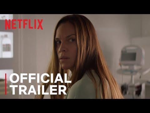 I AM MOTHER | Official Trailer | Netflix