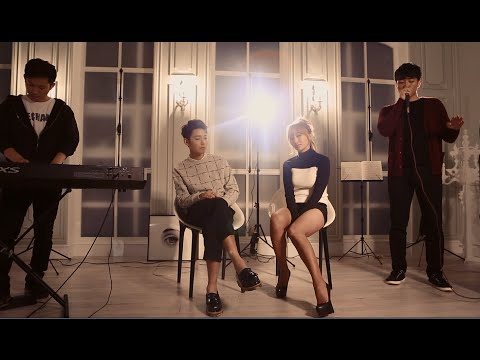 [BeatBox ver.] 효린(Hyolyn) X 주영(Jooyoung) - 지워(Erase) with 투에이치(Two H) 비트박스 ver.
