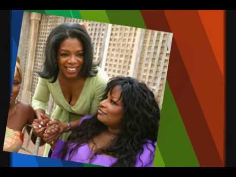 Chaka Khan's Please Pardon Me Motown classic With Oprah Winfrey